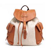 Hong Kong SAR High quality PU backpack purses