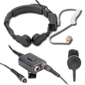 Intercom throat mic from China (mainland)