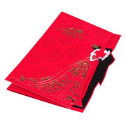 Wedding gift card Manufacturer