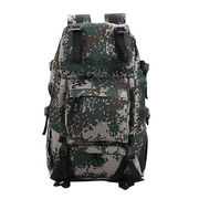 Military backpack from China (mainland)