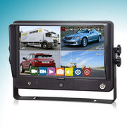9-inch DVR Monitor from China (mainland)
