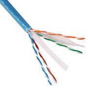 UTP Cat6 LAN Cable from China (mainland)