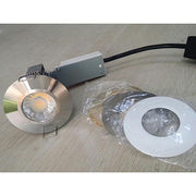 10W LED Fire Rated Downlight from China (mainland)