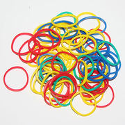Bright colors rubber bands from China (mainland)