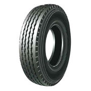 Steel Radial TBR Tyre from China (mainland)