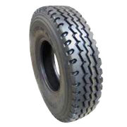 Light Truck/Bus Tires from China (mainland)