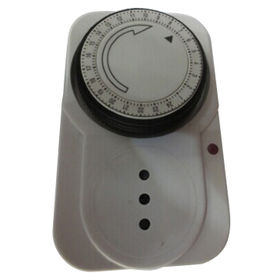 Itallian type 24-hour Mechanical Timer from China (mainland)