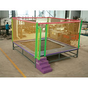 Children's trampoline from China (mainland)