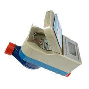 IC smart prepaid water meter from China (mainland)