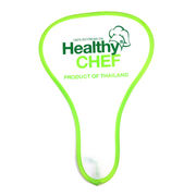 Foldable non-woven hand fans and frisbee from China (mainland)