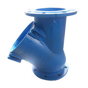 Ductile iron pipe fitting from China (mainland)