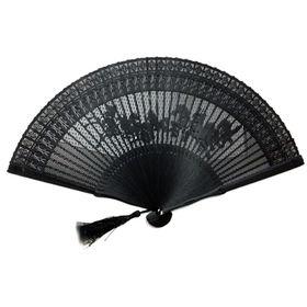 Hand bamboo fan from China (mainland)