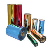 Pet metalized film from China (mainland)