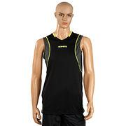 Men's Active Vest