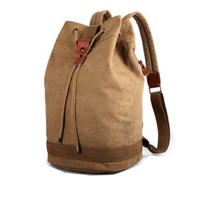 China Canvas Athletic Bags