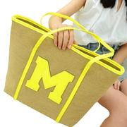 Woman Fabric Handbags from Hong Kong SAR