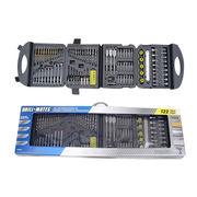 122PCS Drills & Bits Set from China (mainland)