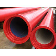 Ductile Cast Iron Pipes from China (mainland)
