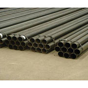 Welded Steel Pipe from China (mainland)