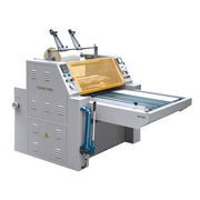 Manual Hydraulic Laminator from China (mainland)