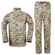 Camouflage military uniform Manufacturer
