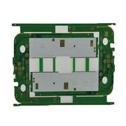Double layer FR4 sewing machine PCB board from Hong Kong SAR