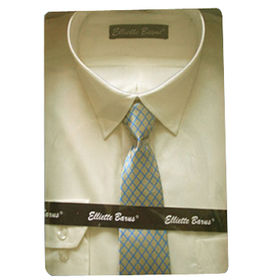 Men's dress shirts comfortable from China (mainland)