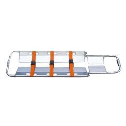 China Aluminum Alloy Scoop Stretcher