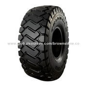 L-3 29.5R25 Radial Off-road Tyre from China (mainland)