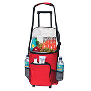Can Rolling Cooler Bag from China (mainland)