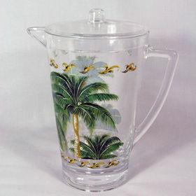Taiwan Water and Beverage Jug
