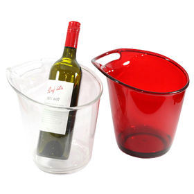 Champagne and Wine Cooler Bucket from Taiwan