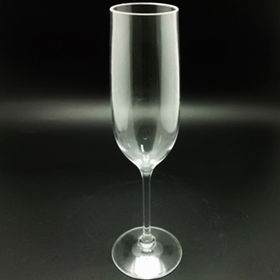 Taiwan Champagne Flute Coupes