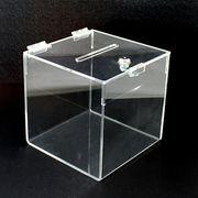 Taiwan Slatwall and gridwall display box