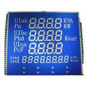 Custom LCD Panels from China (mainland)