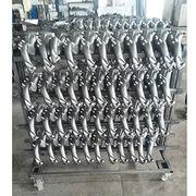 Exhaust mufflers from China (mainland)