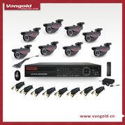 Wholesale 8CH Sony 700TVL CCTV Camera System, 8CH Sony 700TVL CCTV Camera System Wholesalers