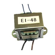 Low-power low-frequency transformer from China (mainland)