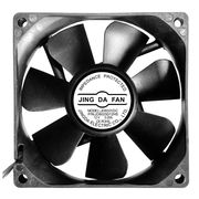 DC Cooling Fan from China (mainland)