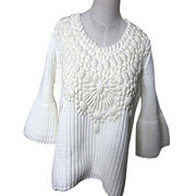 Woman's fashion knitted sweater Manufacturer
