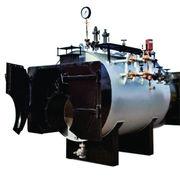 Horizontal Package Type Boiler Manufacturer