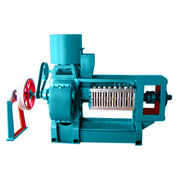 Mini Oil Mill from India