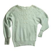 Women's knitted sweater from Hong Kong SAR