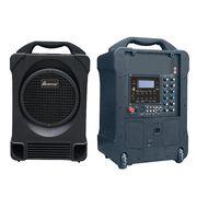 China PA Amplifiers