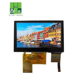 Taiwan TFT LCD Module