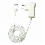 Travel Charger for iPad