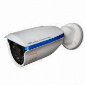 Color IR Camera from China (mainland)