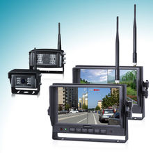 Wireless CCTV System from China (mainland)