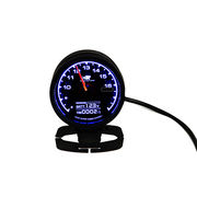 Racing Car Oil Temperature Meter from China (mainland)