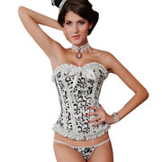 Corset and tummy wraps, design and color, OEM and ODM orders are welcome from Meimei Fashion Garment Co. Ltd